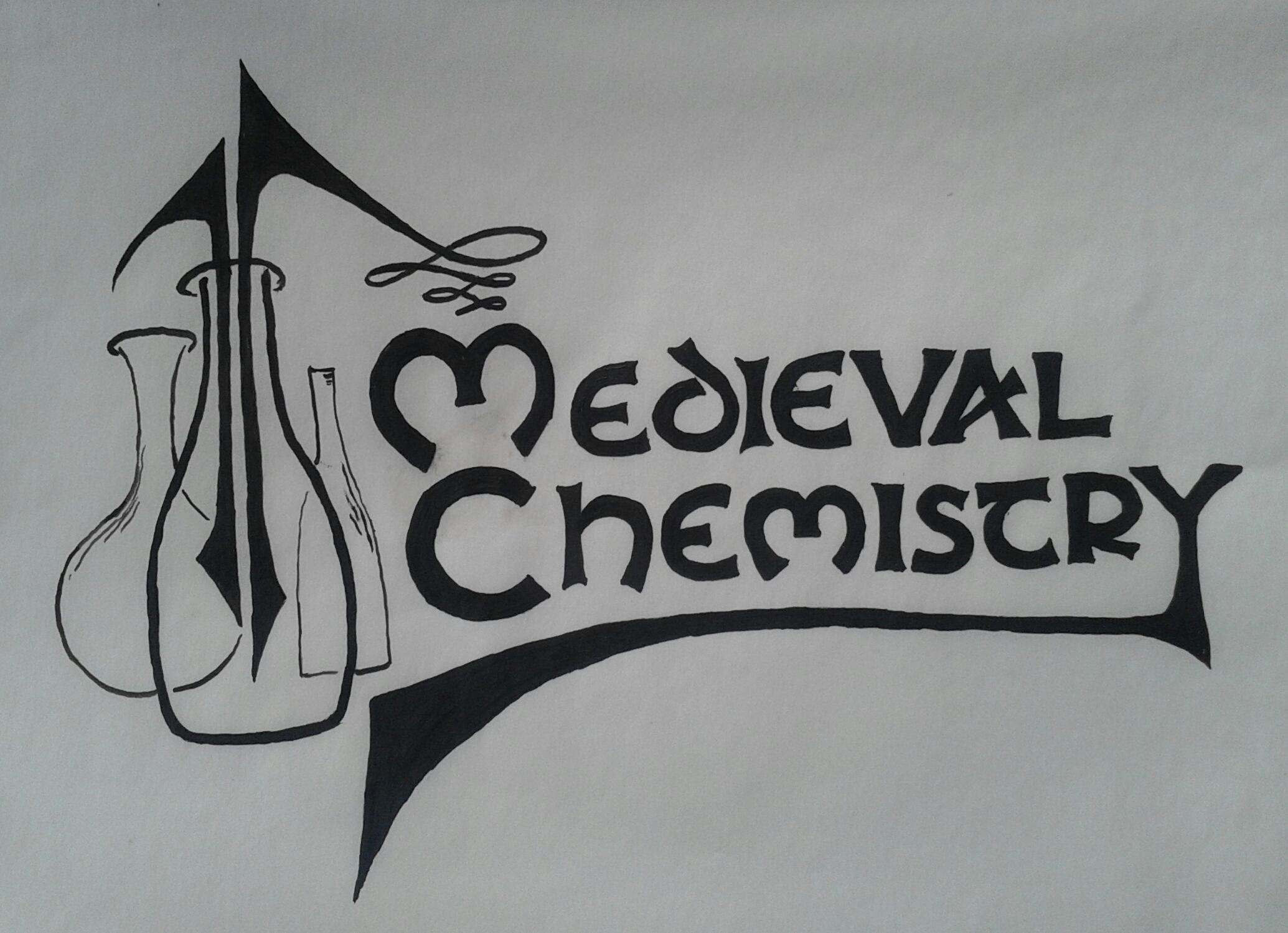 Medieval Chemistry logo