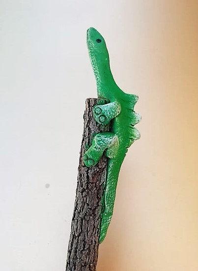 Crayon dinosaure