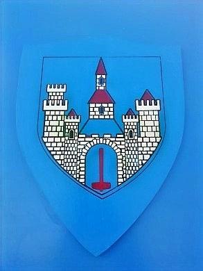 Château bleu