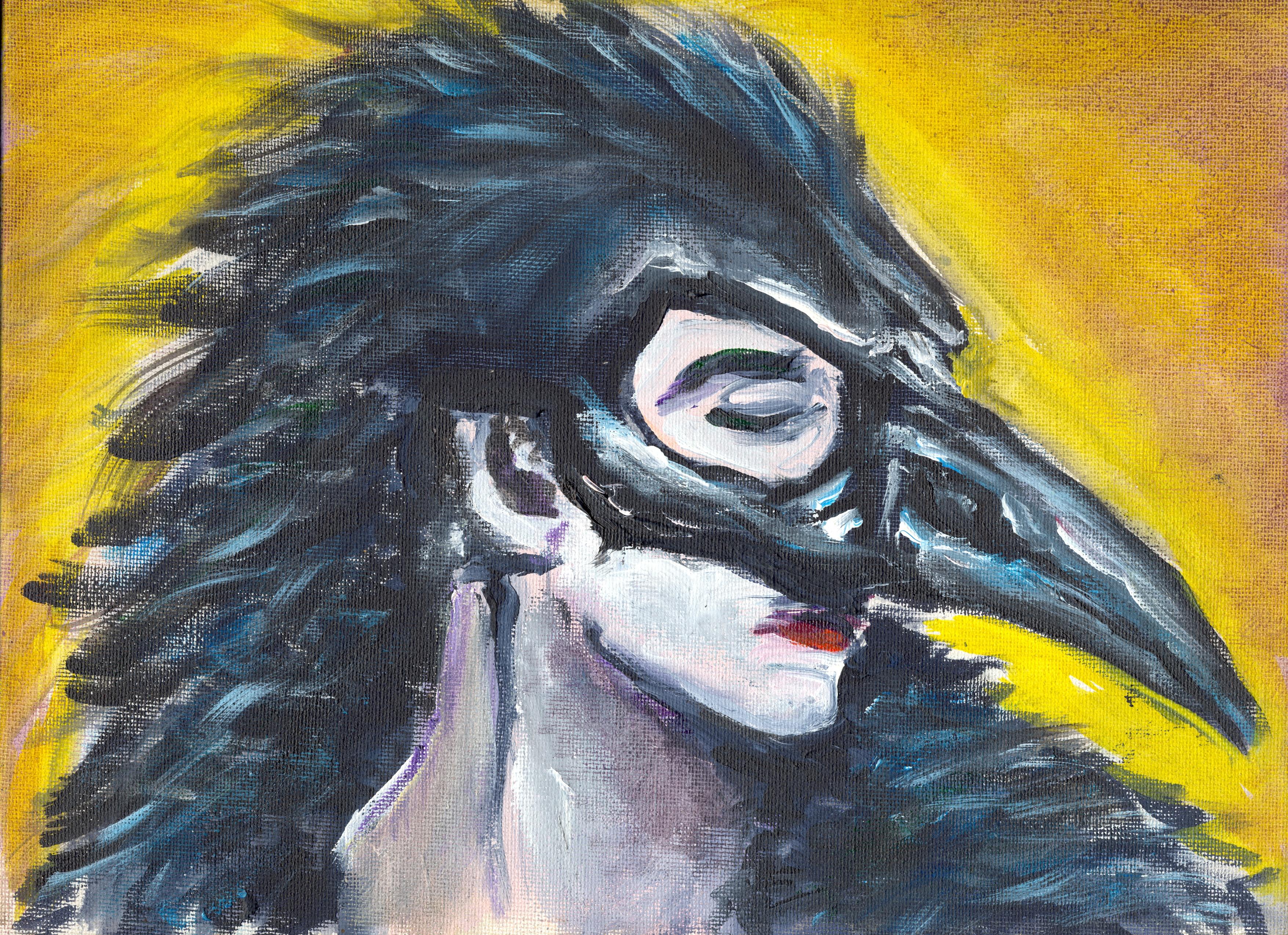 For the Black Bird Women