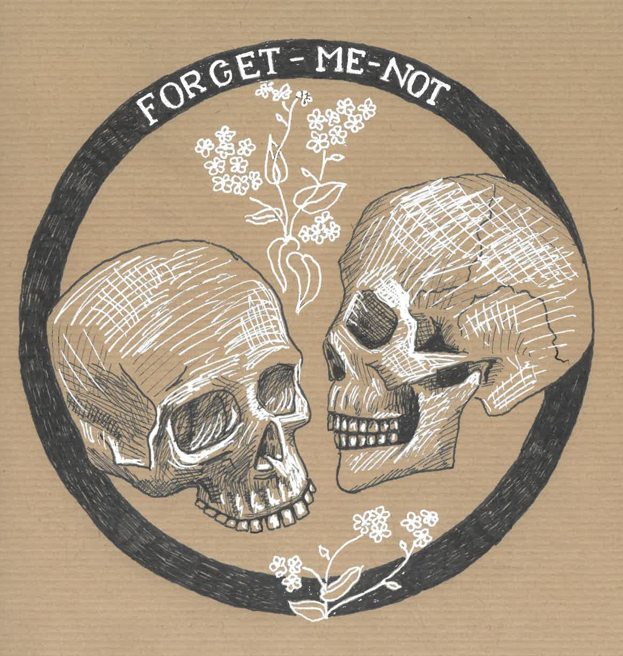 Forget-Me-Not version 2