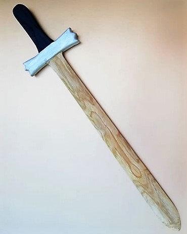 Grande épée argent