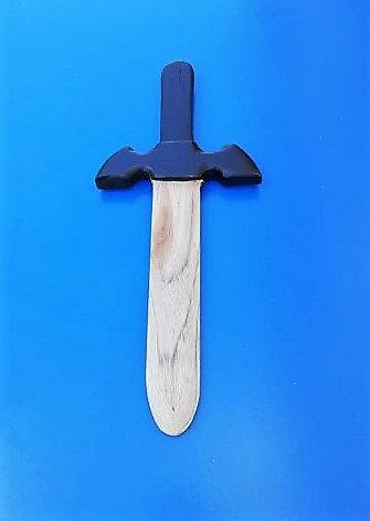 Dague noire