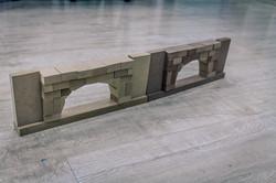 李采潔_羅馬拱橋