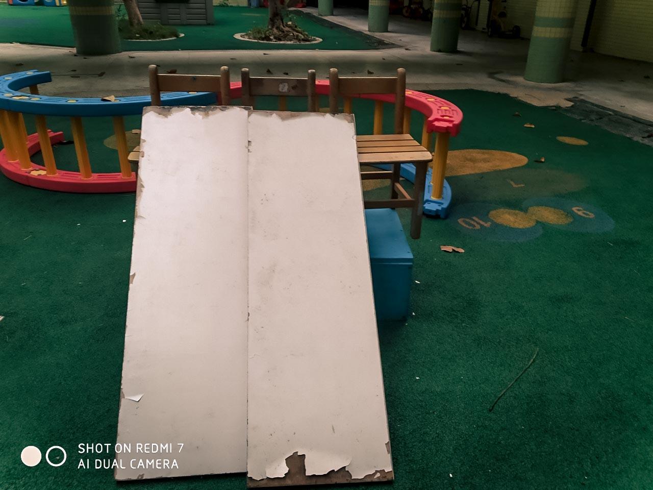 吳秉駿_舊舊的溜滑梯