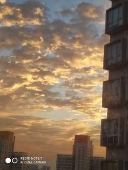 梁熙妍-香港黎明