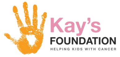 Kay's Foundation. Helping Kids with Cancer. Pediatric Oncology. Childhood Cancer