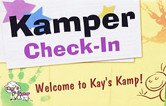 Kay's Kamp, Delaware's Oncology Summer Camp, Kay's Foudation, summer camp, childhood cancer, oncology summer camp, helping kids with cancer, camp for kids with cancer, support us, charity, nonprofit