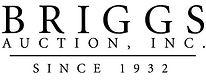 Briggs Auction, Inc. Since 1932