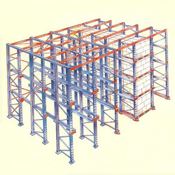 Drive-Racking-System