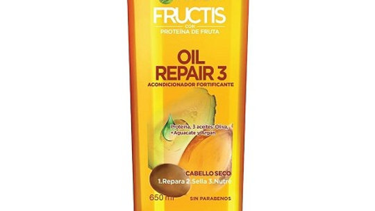 Oil Repair 3 Acondicionador 200ml