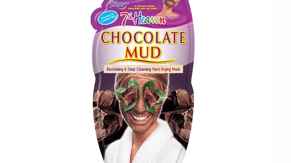 7th Heaven - Mascarilla de Barro con Chocolate