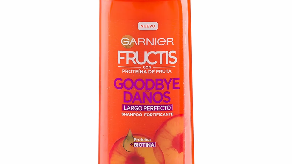 GOODBYE DAÑOS Shampoo 200ml