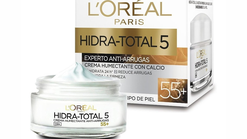 HT5 Hidra Total Anti-Arrugas 45