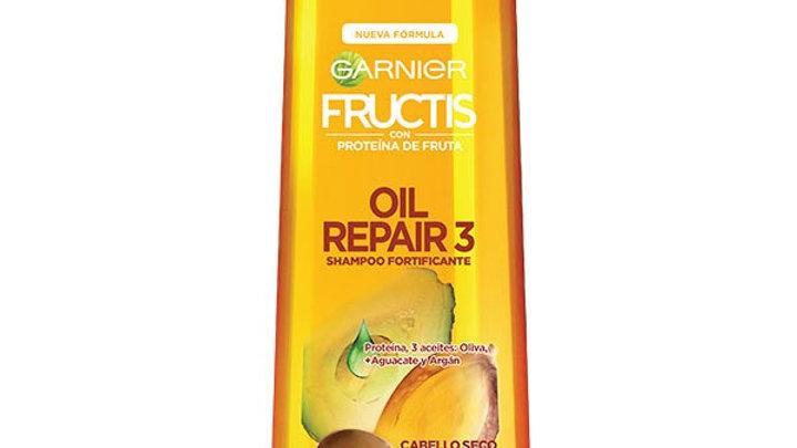 Oil Repair 3 Shampoo 200ml