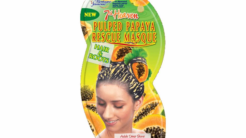 Mascarilla Capilar Papaya