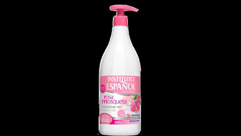 Instituto Español - Loción Hidratante Rosa Mosqueta