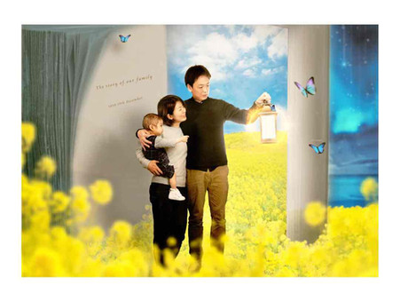 photoshop合成写真、アート制作の作り方