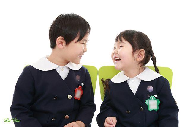 入園入学記念フォト