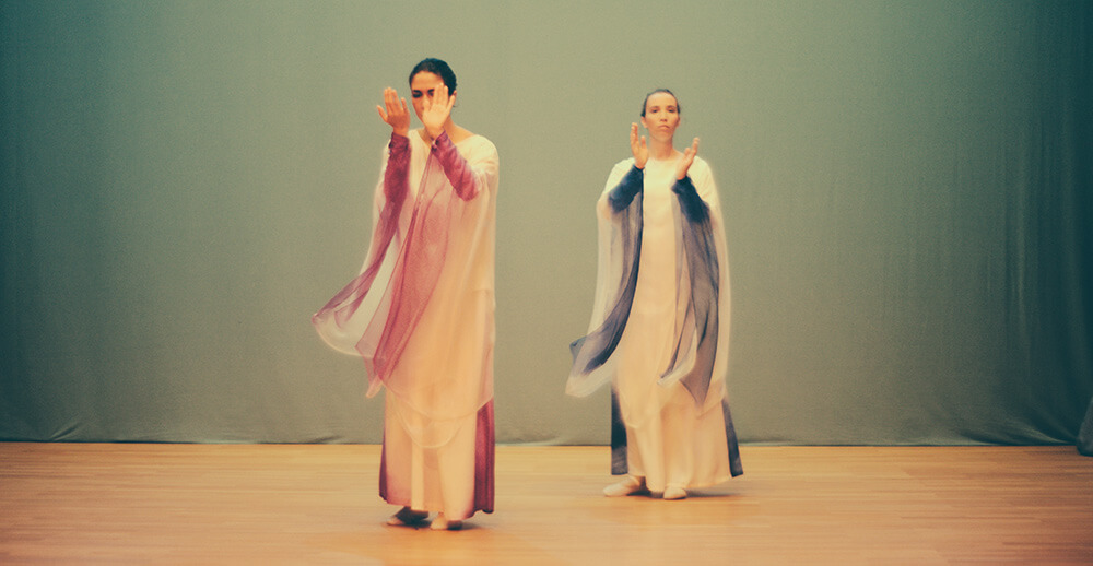 Ananda Wanderley & Anna Radin