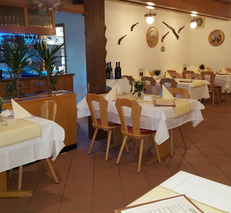 Unsere Gaststätte