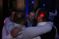 Fife wedding