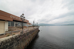 duck bay marina hotel