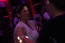 Fife bride