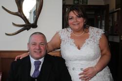Stirlingshire wedding DJ