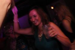 Fun times at Glasgow's Best Gin Bar