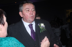 St Andrews wedding dj