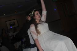 grangemouth wedding