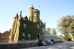 Carlowrie Castle