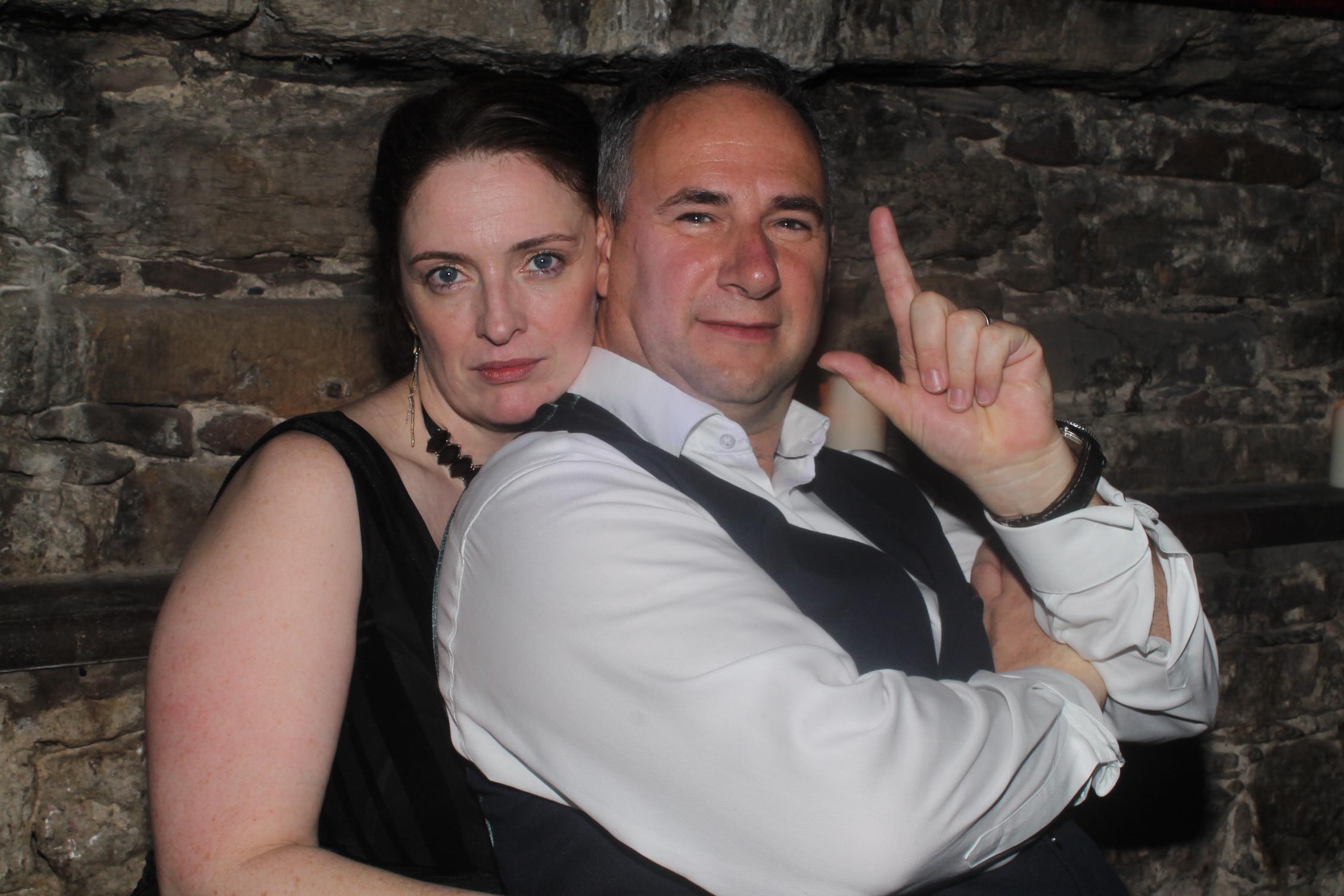 The Caves Wedding DJ