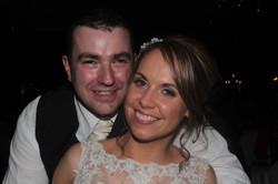 Glenbervie wedding