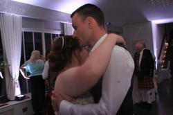 edinburgh wedding dj