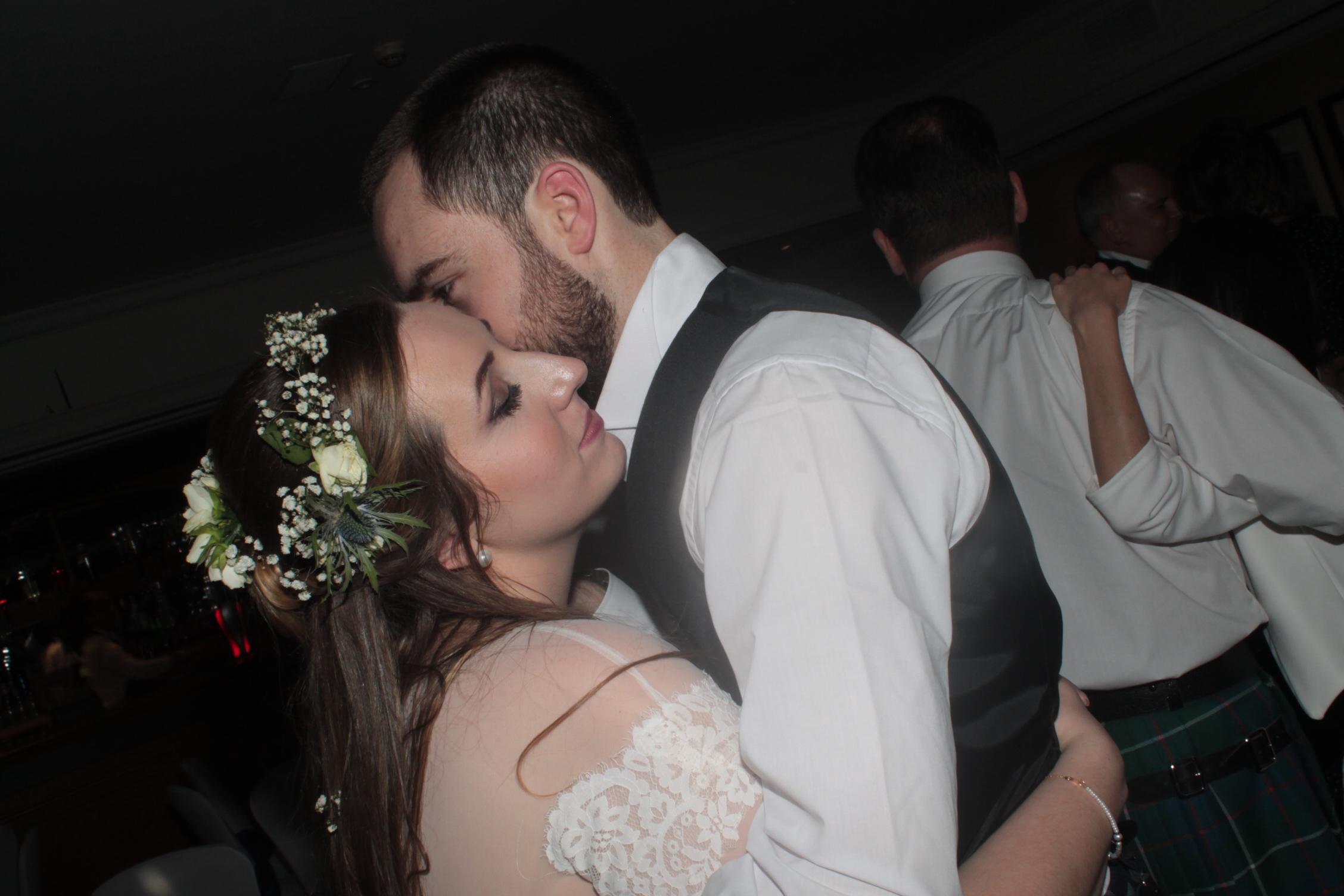 grange manor wedding dj