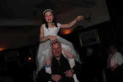 Scottish wedding DJ