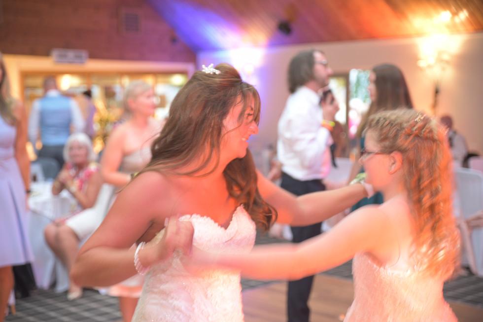 Cruin bride