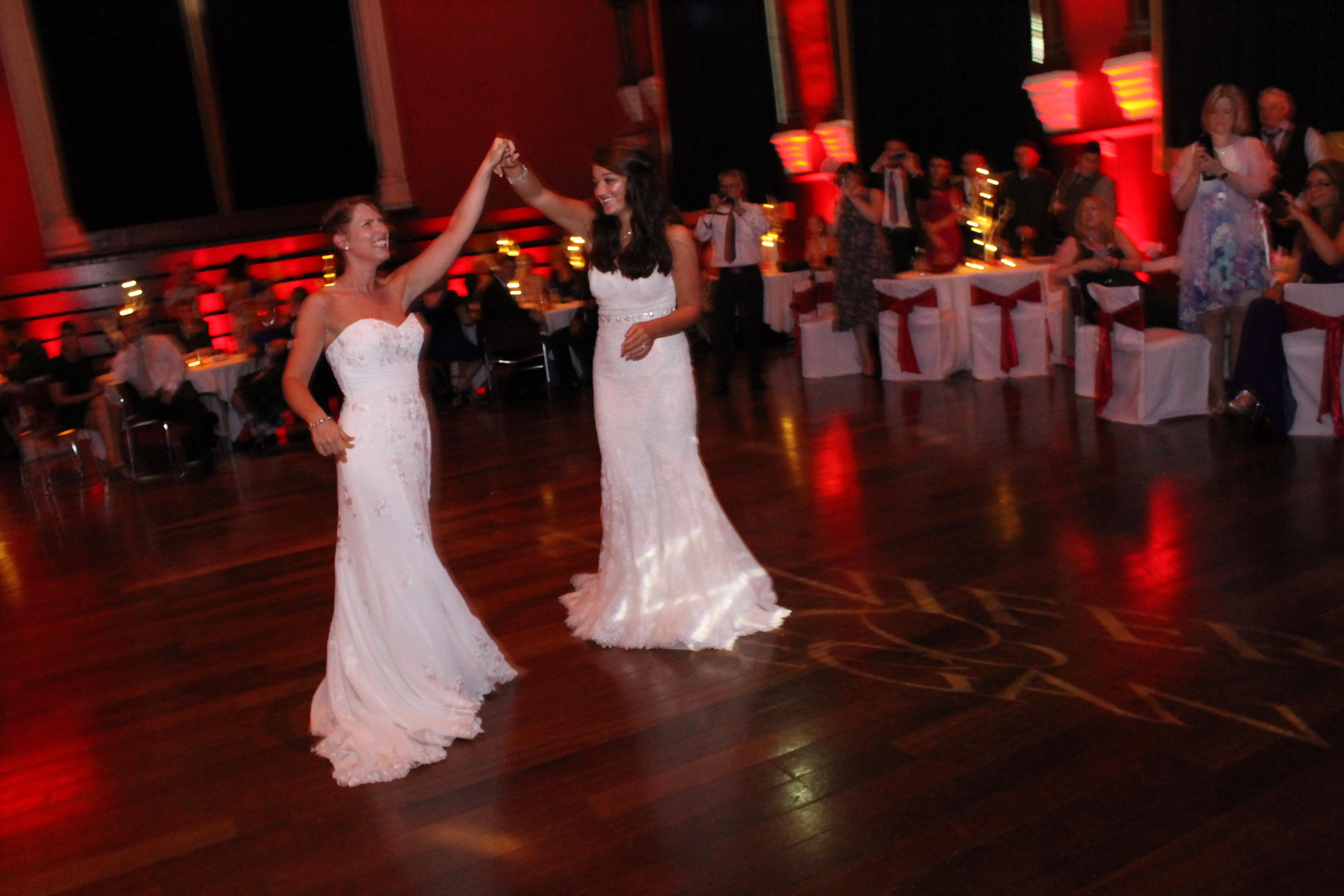 My Rutherglen brides