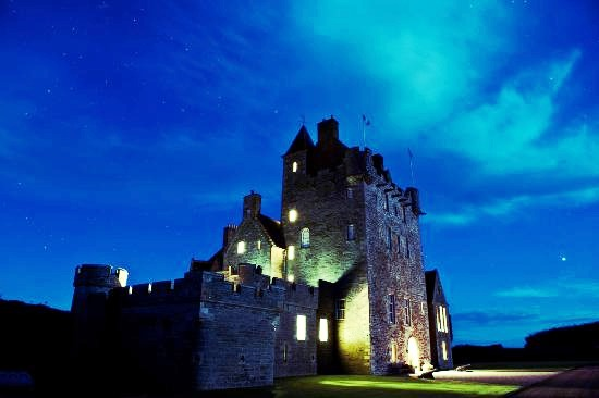 Scottish wedding venues