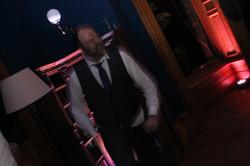 Fife wedding DJ