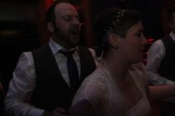 broomhall castle bride
