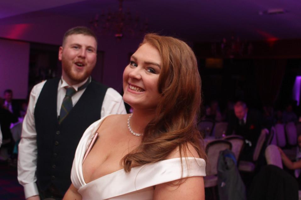 Glenbervie Bride