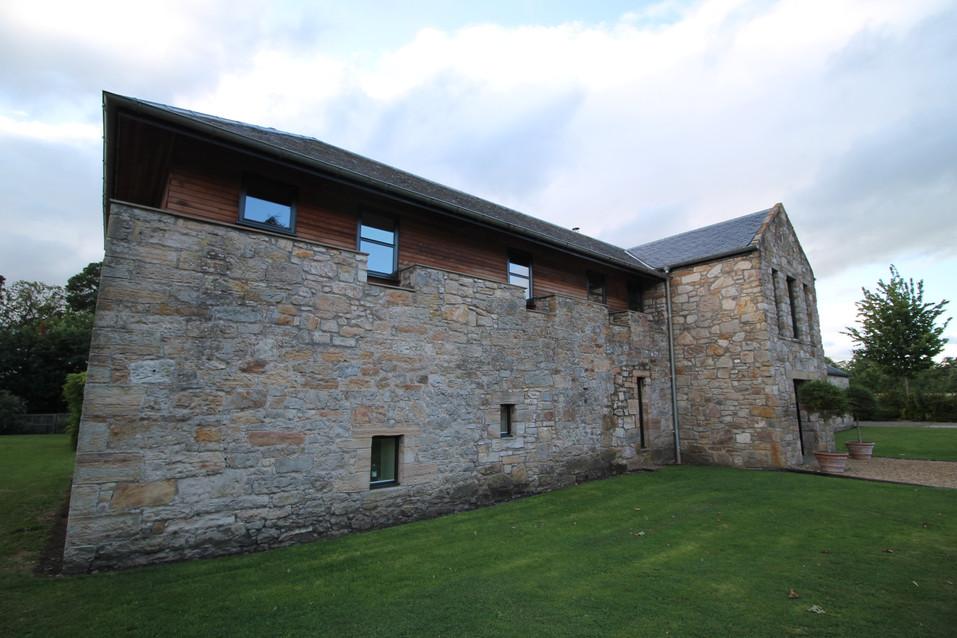 Windmill Barn