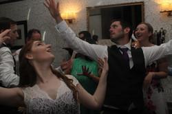 How to book your Scottish wedding DJ