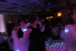 Wedding DJ ceilidh