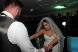 Dundee wedding dancing