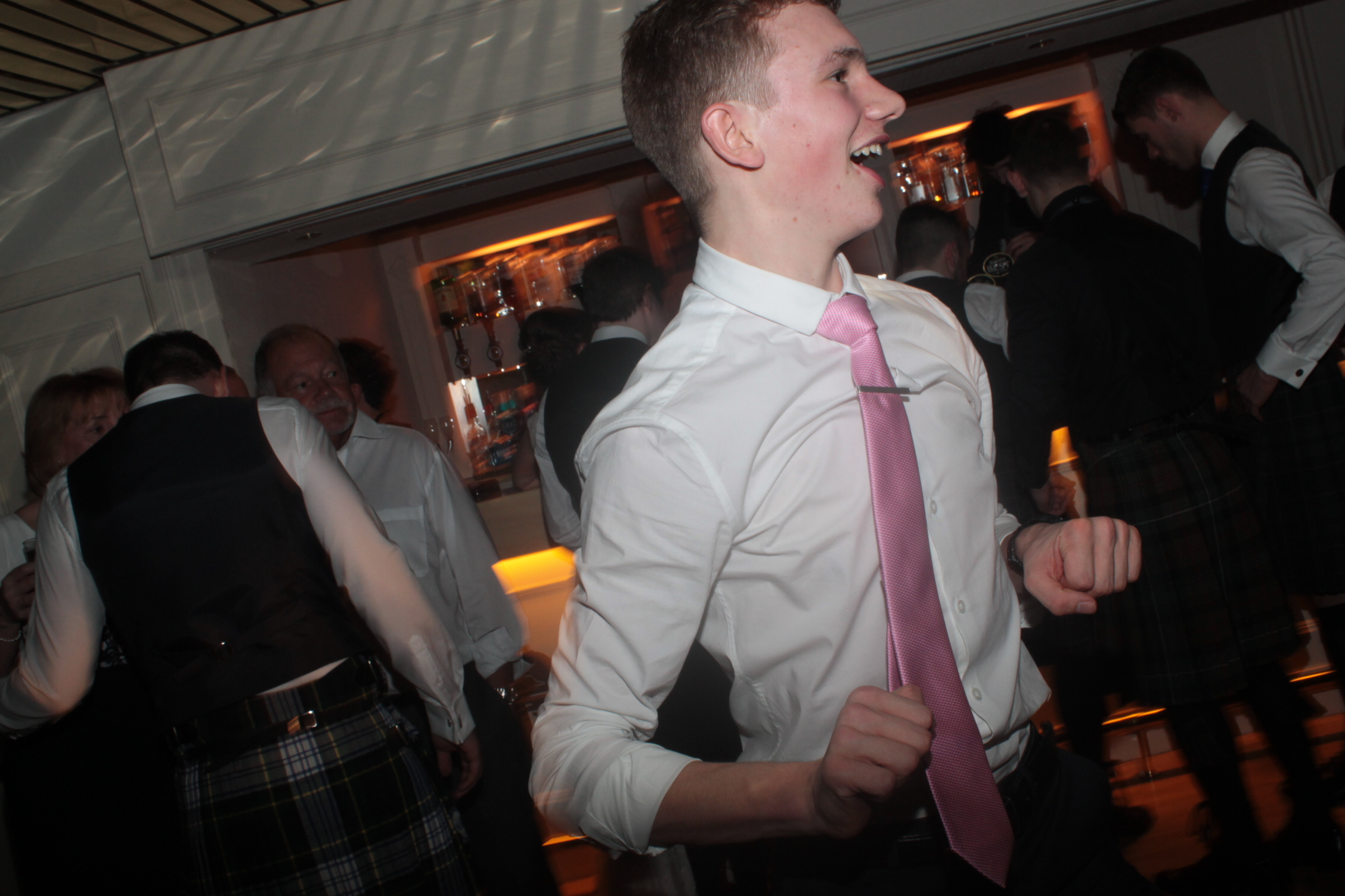 wedding dj scotland