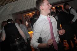 wedding dj scotland
